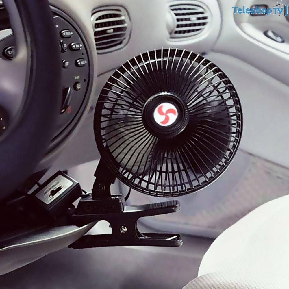 Ventilator auto profesional eficienta garantata