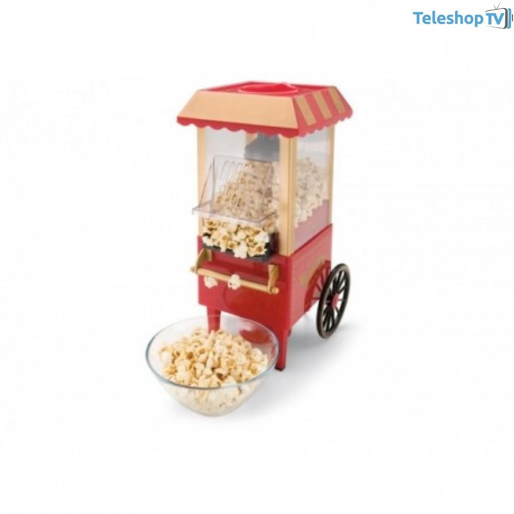 Aparat Popcorn Original Oferta Limitata