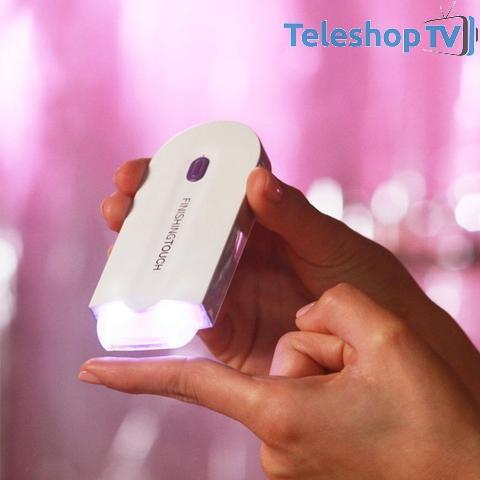 Epilator Laser Innovation Sensa Touch Original TeleshopTV