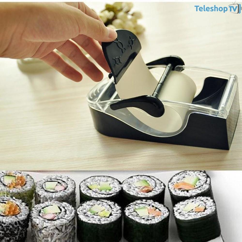 Aparat Sushi Satisfactie Garantata