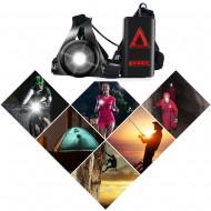 Lanterna portabila pentru alergare Run Lights Original TeleshopTV