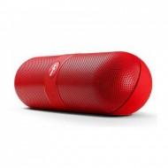 Boxa Portabila , Bluetooth, Radio FM , USB, Slot SD, Pill