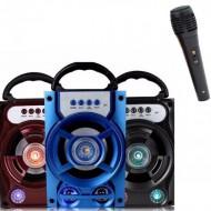 Boxa portabila D-B15+ CADOU: Microfon