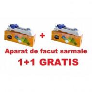1+1 GRATIS Aparat Profesional De Facut Sarmale