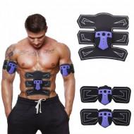 Kit Smart Fitness EMS Fit Boot Toning electrostimulare corporala Health Herald
