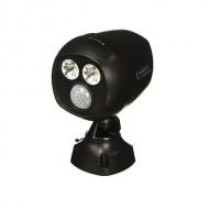 Reflector cu senzor de miscare, 450 Lumeni