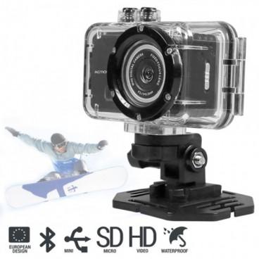 Camera video sport rezolutie HD