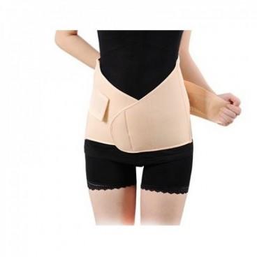 Brau modelator pentru formarea abdomenului si prevenirea durerilor de spate