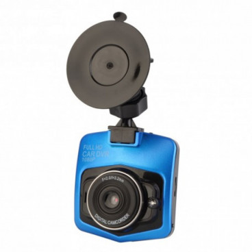 Camera auto rotire 360 Rezolutie FULL HD