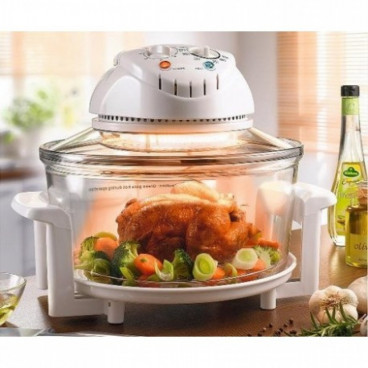 Cuptor Electric Turbo FlavorWave Lichidare Stoc