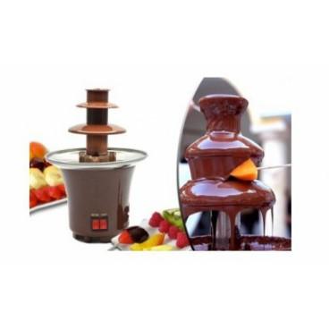 Fantana de ciocolata Fondue Sweet