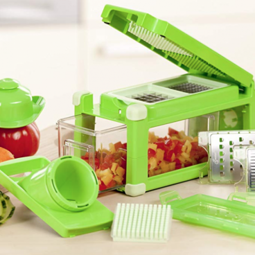 Razatoare Nicer Dicer Magic Cube