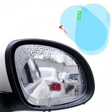 Set folie protectie pentru oglinda retrovizoare