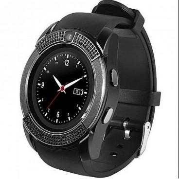 Ceas Smartwatch, slot MicroSD, Card SIM, Ecran Tactil